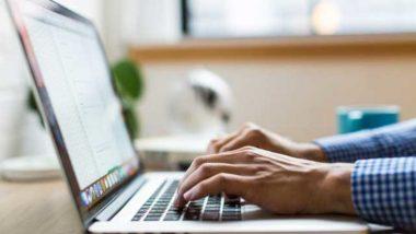 Traitement de texte : quelles sont les compétences d'un opérateur de saisie ?